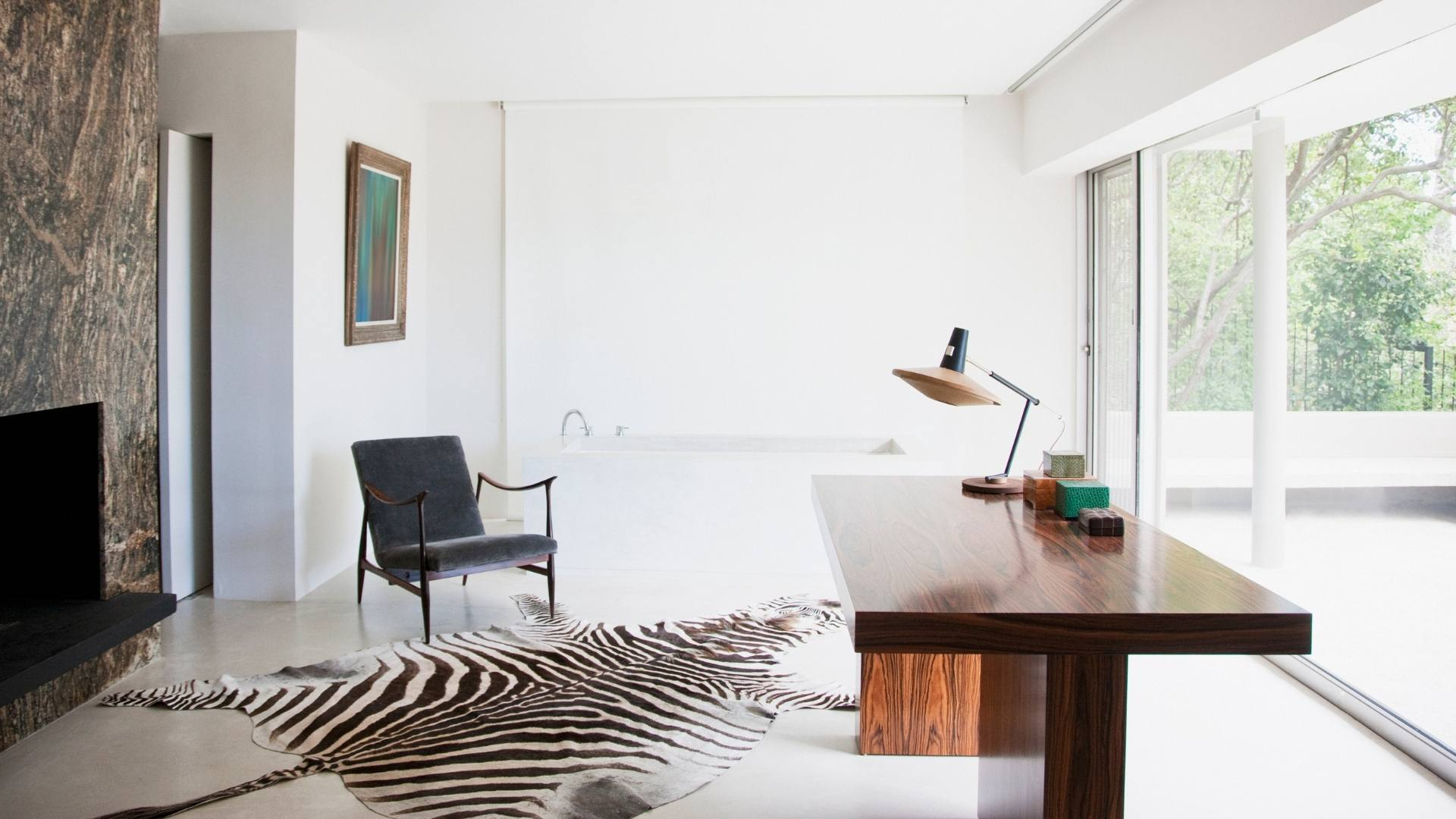 home office fitout in Richmond